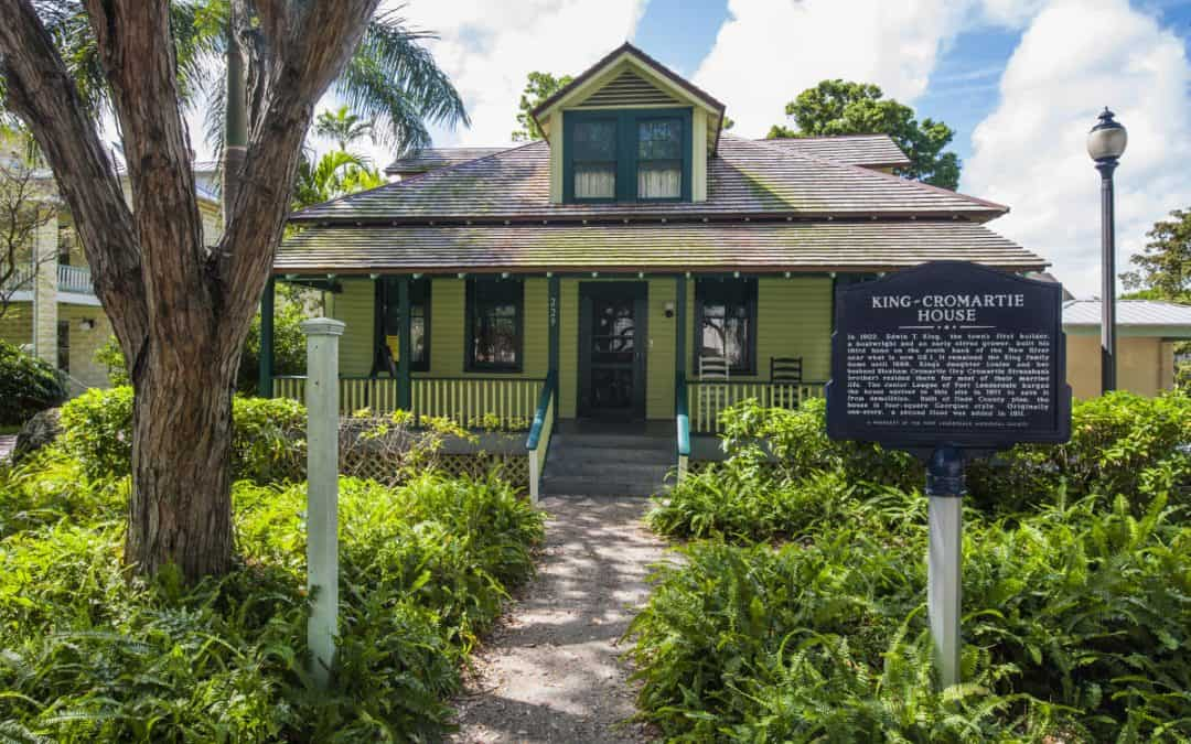 History of Fort Lauderdale